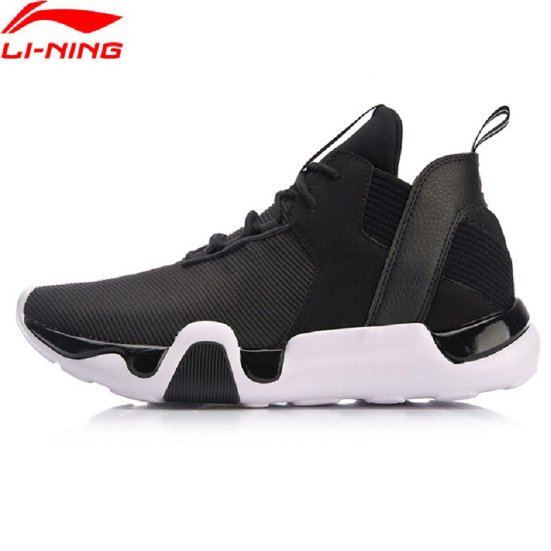 Li-Ning 2018 Men SAMURAI II WS Wade Culture Shoes Cushion LI-NING CLOUD Bounse Li Ning Sports Shoes Sneakers AGWN027 балетки ws shoes ws shoes ws002awrss35 page 5