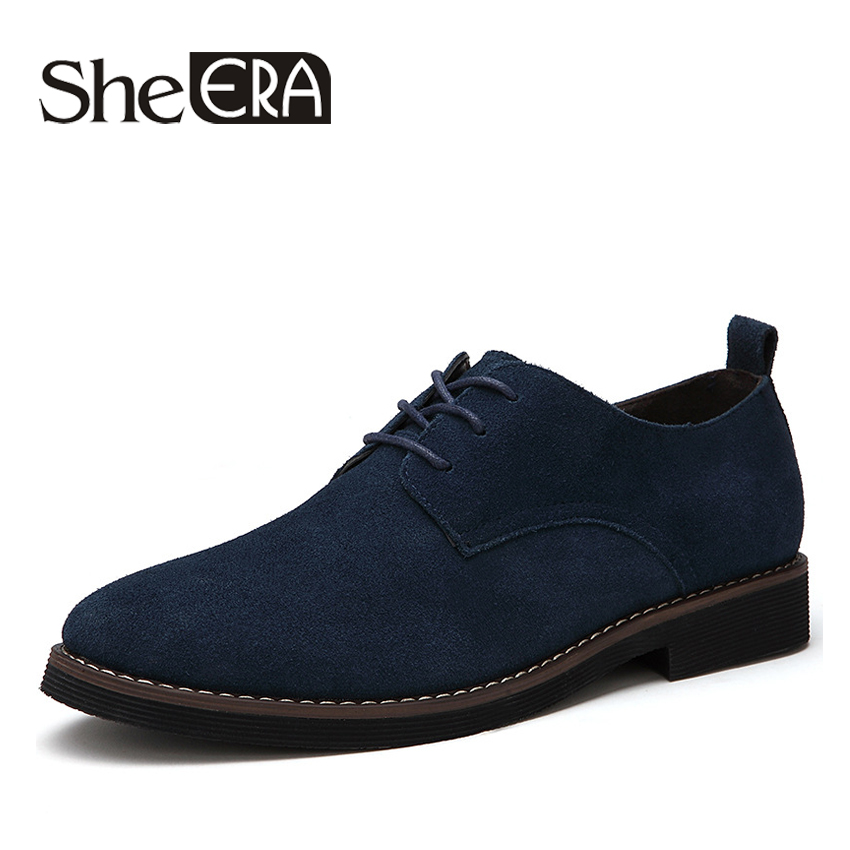 2018 Fashion Men Casual Shoes New Spring Men Flats Lace up Male Suede Oxfords Men Leather Shoes zapatillas hombre SIZE 38-48 13 3 inch core i7 5th generation cpu backlit laptop computer with 8g ram 256g ssd webcam wifi bluetooth windows 10