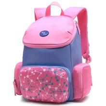 Children School bags Boys Girls Kids Orthopedic school backpcak schoolbags kid Primary Backpack mochilas escolar infantil 2sizes