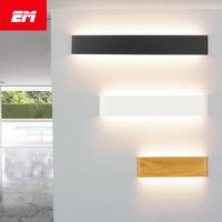 Modern minimalist LED aluminum   lamp   bedside   lamp     wall     lamp   bathroom mirror light AC110~260V Led   Wall   Light ZBD0075