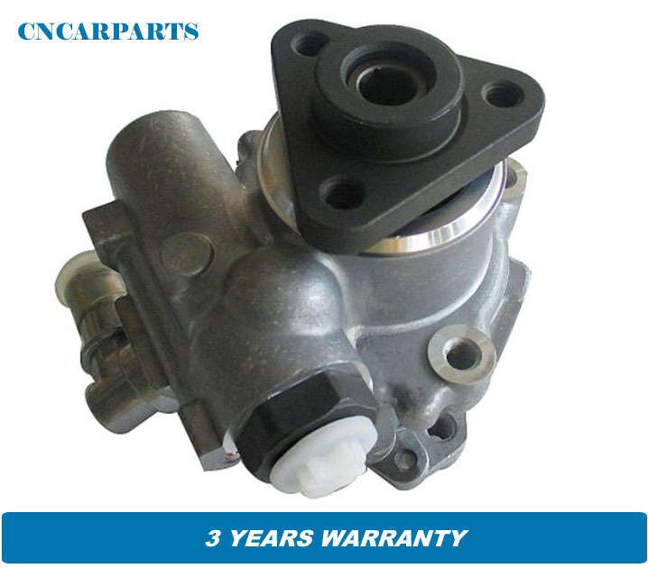 New Power Steering Pump Fit for Audi A4 2.8L VW Volkswagen Passat 2.8LNew Power Steering Pump Fit for Audi A4 2.8L VW Volkswagen Passat 2.8L