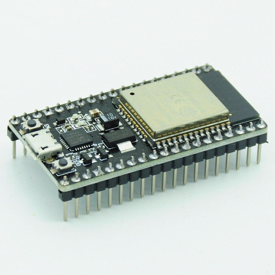 ESP-32S ESP32 NodeMCU Development Board NodeMCU Board Wifi Bluetooth Dual Module