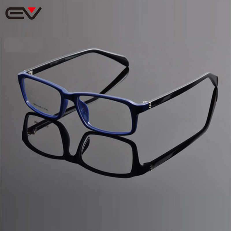 74abbabe69a Detail Feedback Questions about Women s Glasses Frames Eyewear Luxury  Spectacle Eyeglasses Frame Men Fashion Oculos Feminino Los Lentes EV0898 on  ...