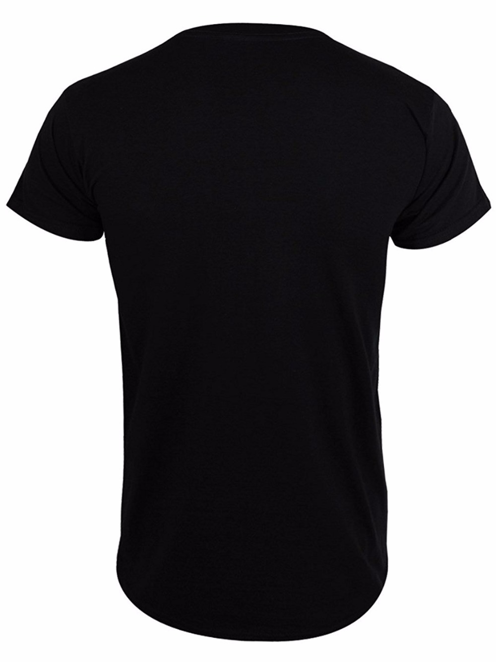 Cool Shirt Designs Mens Vale Of Shadows T Shirt Black Mens Crew