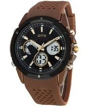 e04f97f40250 Compra ots stainless steel watch y disfruta del envío gratuito en ...