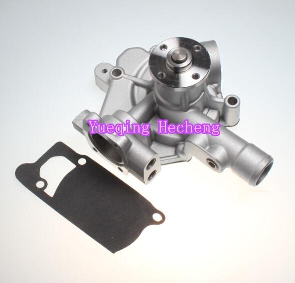 Pompa acqua Per 4D94E 4D98E 4D92E Engine 129900-42054Pompa acqua Per 4D94E 4D98E 4D92E Engine 129900-42054