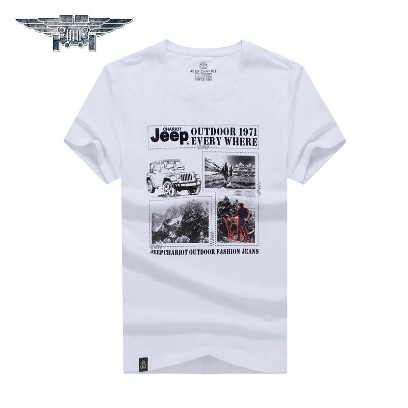 2018 Marque Hommes Coton Mode Casual T-Shirt Hommes Manches Courtes Nouvelle Arrivée D'été Tops Lâche Hommes T-Shirts # JPZC1605