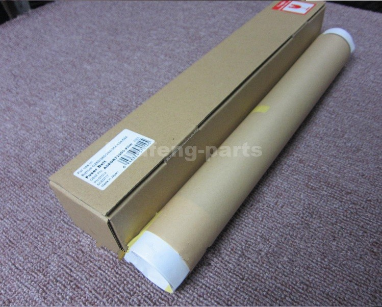 цены Free shipping High quanlity made in Japan original new fuser blet for Konica Minolta C220 C280 C360 C224 C284 C364 fuser film