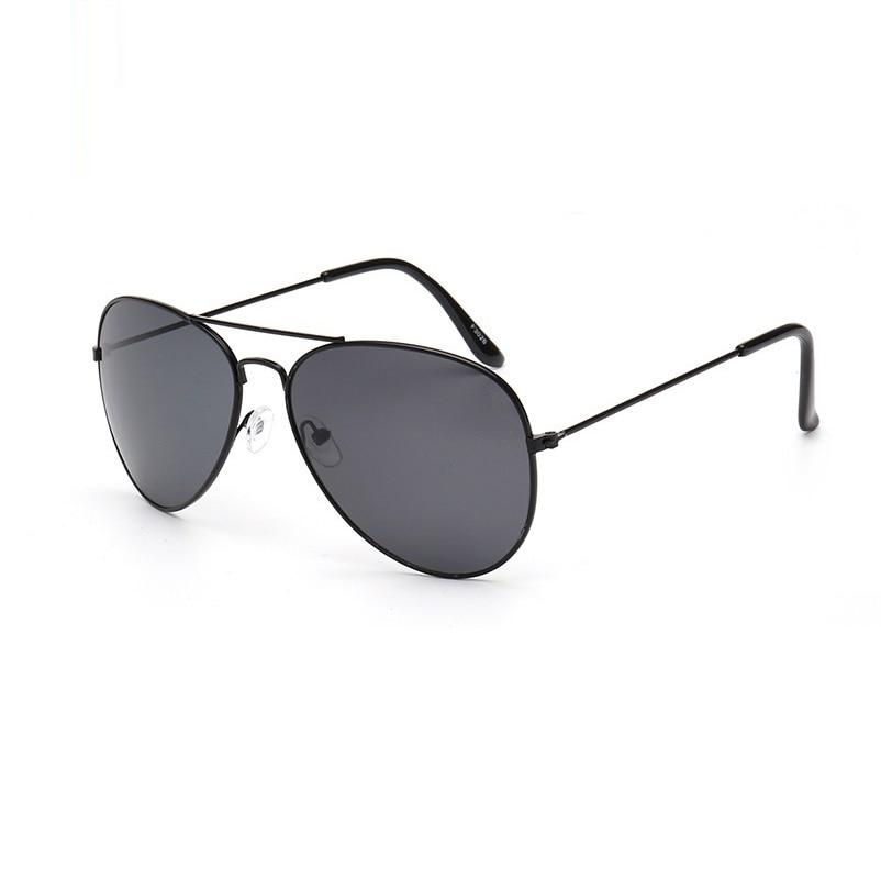 f7f62da59b width 140 Retro titanium alloy full rim men aviator optical prescription  myopia sunglasses frames women 3025 eyeglasses eyewear -in Eyewear Frames  from ...