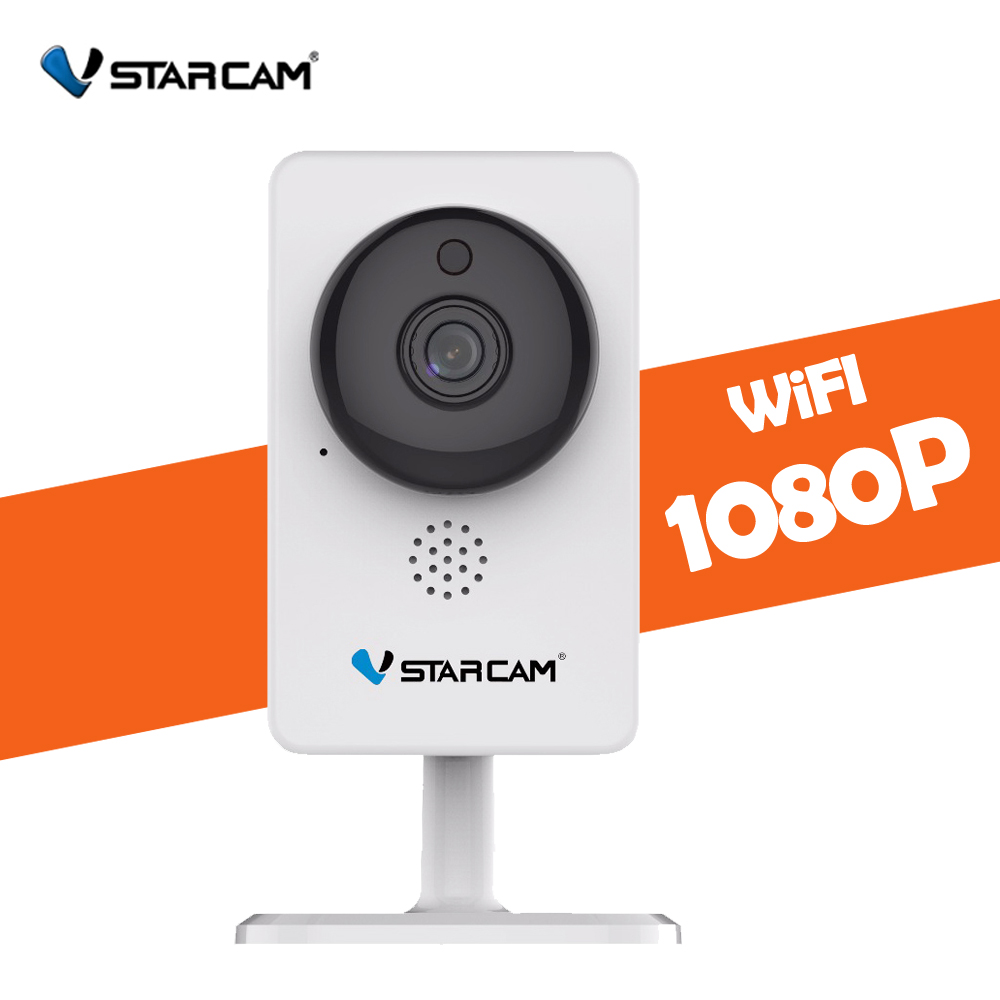 VStarcam C92S 2MP IP Camera Mini Smart Infrared Night vision 1080P Wifi camara wireless home security
