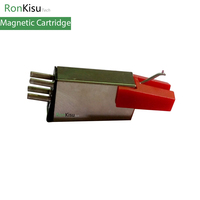Magnetic Cartridge Stylus With Lp Vinyl Needle For Turntable Record Player Phonograph Gramophone Accessories K11