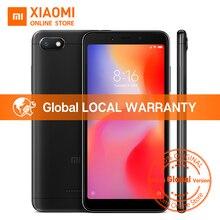 Küresel Sürüm Xiaomi Redmi 6A 2 GB 32 GB 5.45