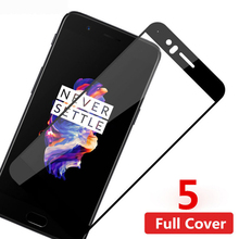 Tempered Glass Film for Oneplus 7 Pro Phone Screen Protector for Oneplus 6 5 7 3 6T 5T 3T Protective Glass Film on Smartphone