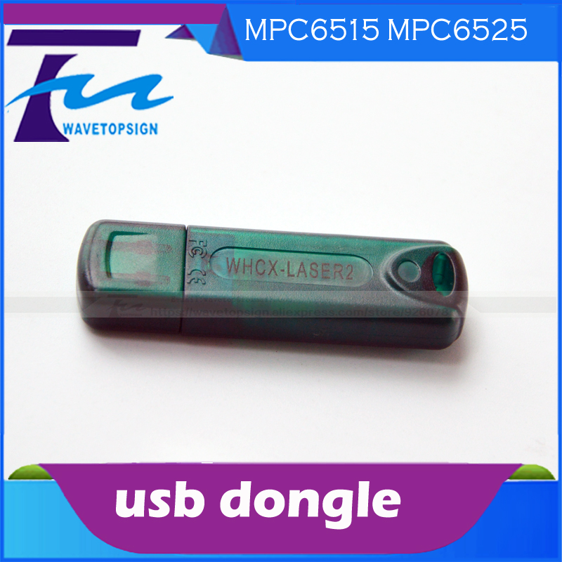 Leetro green USB dongle USB Key Laser Cut 5.3 Dongle for Co2 Laser Engraving Controller System Leetro Controller MPC6515 MPC6525  цены