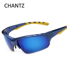 Vintage Mens Polarized Cycling Glasses 2017 Reflective Mirrored Driving Sunglasses for Men UV400 Road Bicycle Cycling Eyewear cool hollow out cycling mirrored sunglasses