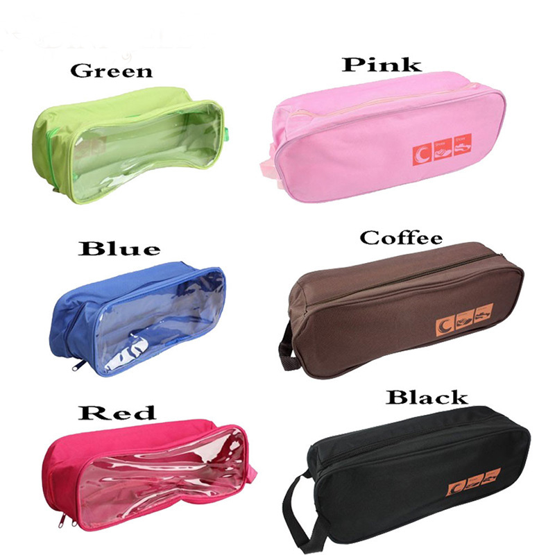 Waterproof Travel Outdoor Football Boot Sports Gym Shoe Tote Bag Carry  Storage Case Box Organizer Container In Storage Bags From Home U0026 Garden On  ...