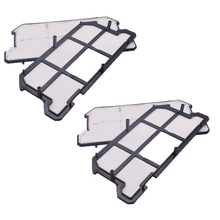 For effective dust-proof HEPA filter for ILIFE V7S V7 V7s pro ilife v7s and robotic vacuum cleaner accessories
