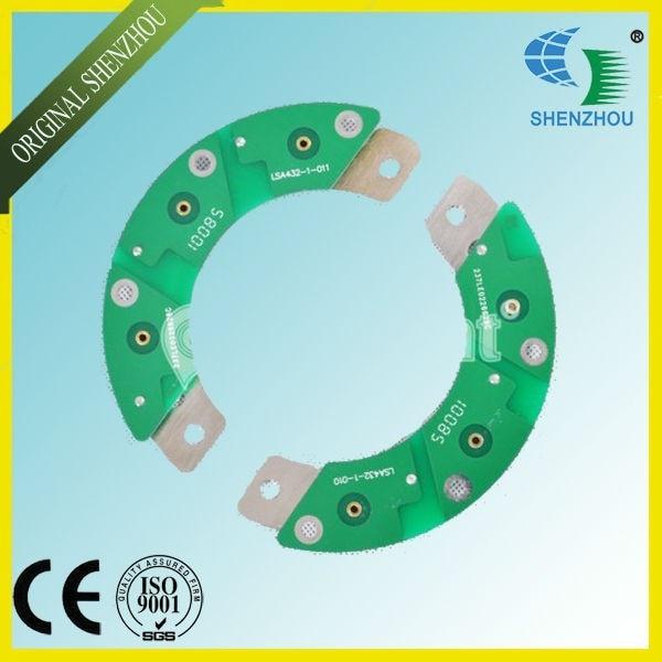 Rectifier LSA432 SSAYEC432 Diode Bridge mds 150a 1600v three phase diode bridge rectifier module board mds150a g205m best quality