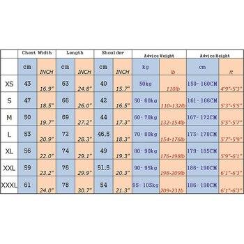 Wrestling tees chart