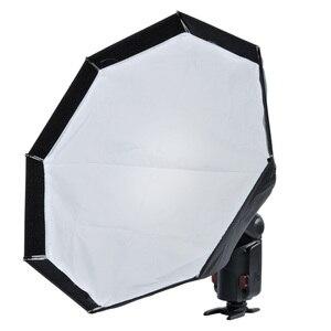 Image 5 - Godox AD S7 Multifunctional Soft Box Octagonal Honeycomb Grid Umbrella Softbox for Flash Speedlite AD180 AD360 AD200