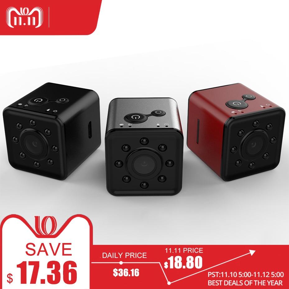 New Mini SQ13 Camera Full HD 1080P Wifi DV DVR Wireless Cam Video Camcorder Recorder Night Vision Small Camera like sq8 sq12 small like a1163 2015