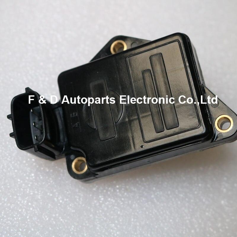 Массового расхода воздуха Сенсор afh45m46 afh45m-46 16119-73c00 16119-73c0a для Nissan 00nx b13 Primera P10 W10 Sunny 1.4 1.6 2.0