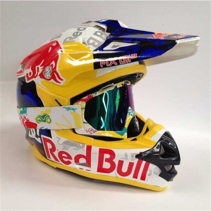 ktm motorcycle motocross helmets off road atv dirt bike downhill racing casque moto cross capacete da