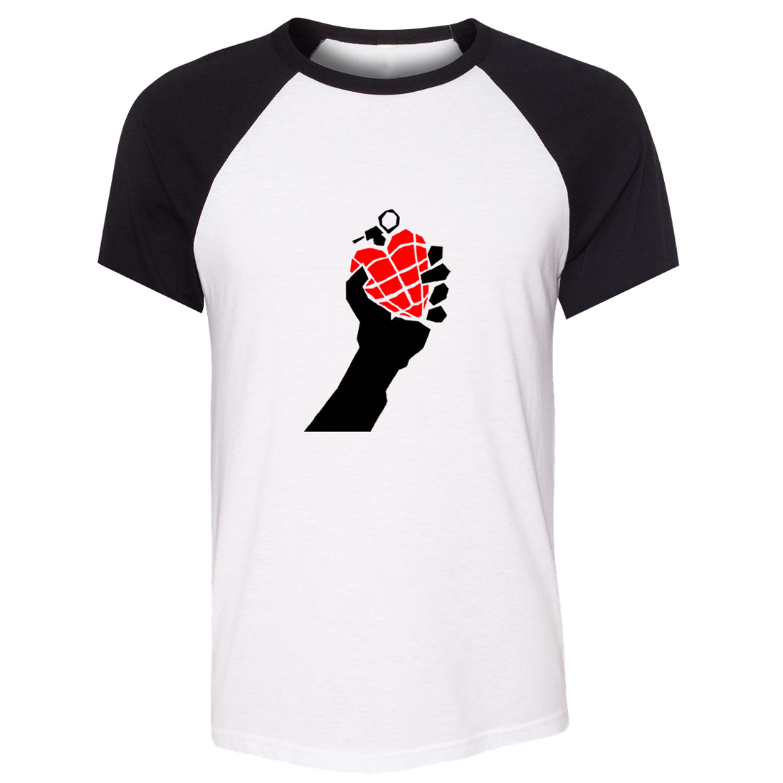 Online get cheap green day cool alibaba for Group t shirts cheap