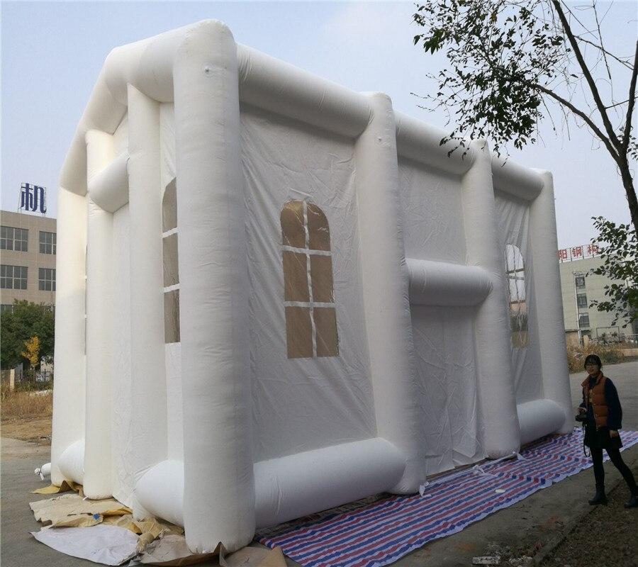 Fabrik aufblasbares Zelt für den Außenbereich langlebiges und - Camping und Wandern - Foto 5