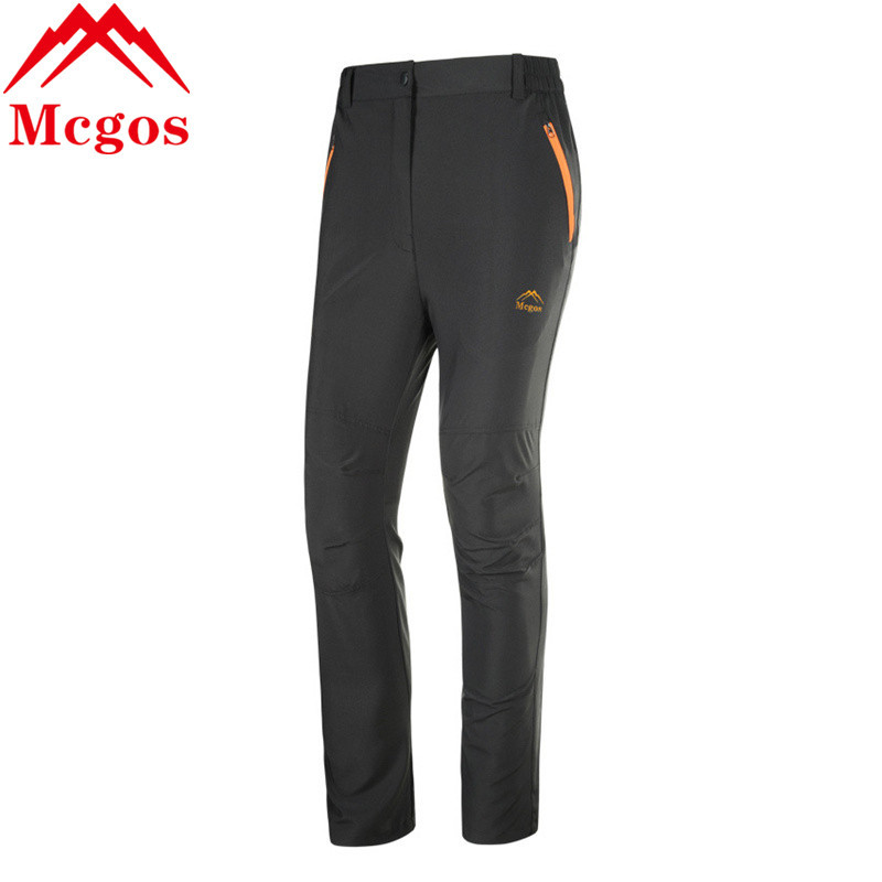 2017 Spring Outdoor Pants for Men Camping Hiking Sport Trousers Climbing Trekking Hombre Water-Resistant Quick Dry Pantalones