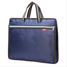 Men's Bag Briefcase Business Waterproof Pouch Office Bags For Men Computer