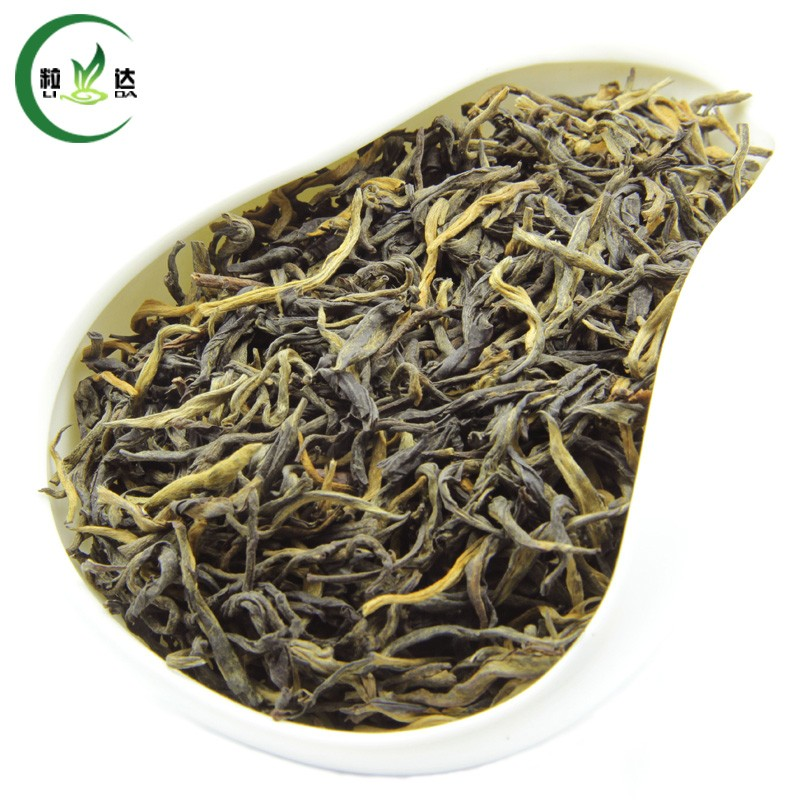 Черный Чай Юньнань фото