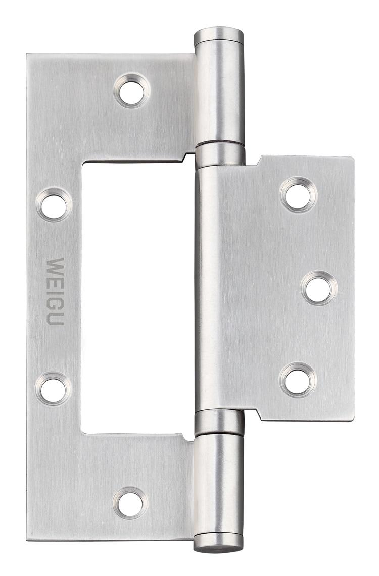 1 piece Stainless Steel Material Door