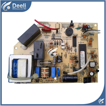 95% new good working for Hisense air conditioning Computer board KFR-32G/77ZBPX RZA-4-5174-234-XX-0 board good working