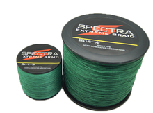 Free shipping&Brand powerful braid fishing line 1000m 40lb ,0.32mm,green