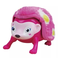 Electronic Pets Toys For Children Interactive Pet Funny Hedgehog With Multi Modes Lights Sounds Sensors Light