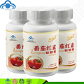 Lycopene soft capsule of male health care products prostate health enhancing immunity cardiovascular protection