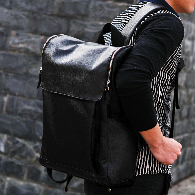 baijiawei mochila laptop mochila masculina Backpack Usage : Daily Backpack