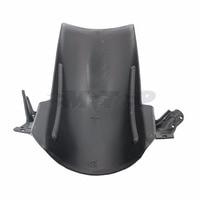 Black Motorcycle Rear Fender Splash Guard For BMW F650GS 08 12 F700GS 13 14 F800GS & Adventure 09 16 F 650/700/800 GS Mudguard