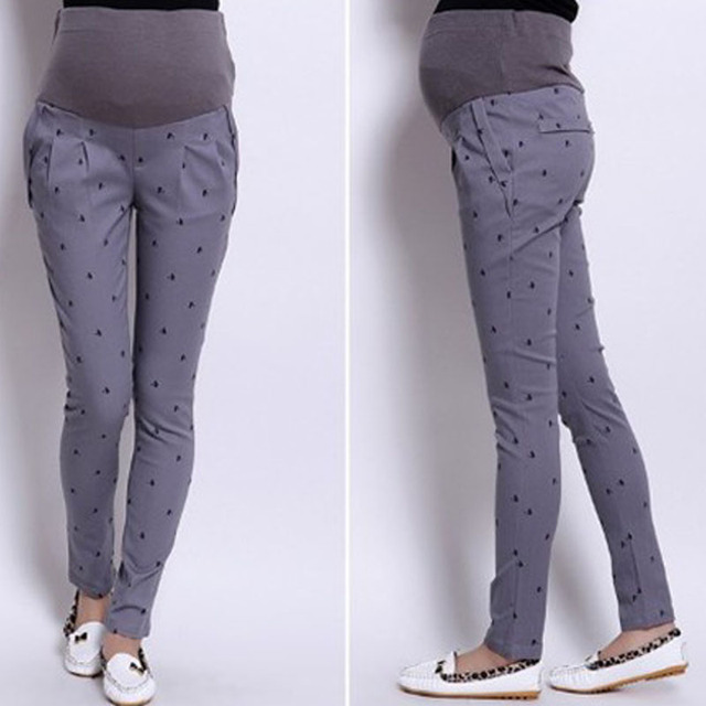 27b5aeb49303d9 Gestante New Special Offer Pregnancy Overalls Maternity Pants For Pregnant  Women Clothing Leggings For Trousers Plus Size 2017