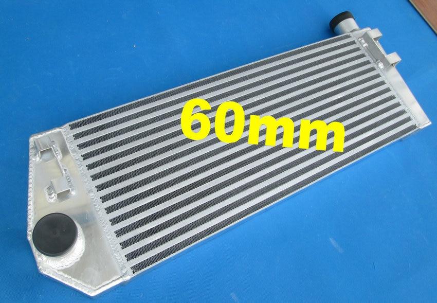 INTERCOOLER de montaje frontal de alto rendimiento para RENAULT MEGANE 225 RS Turbo 04-08