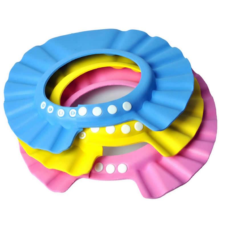 Нова регульована дитяча шампунь для - Догляд за дитиною - фото 3