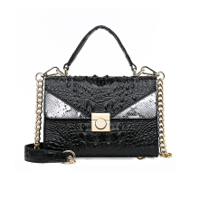 Crossbody Bags for Women Luxury Handbags Designer Leather Shoulder Fashion Flap Chains 2019