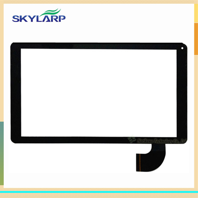 Original 10.1inch C145254B1-DRFPC253T-V2.0 touch screen digitizer glass panel Sensor replacement parts