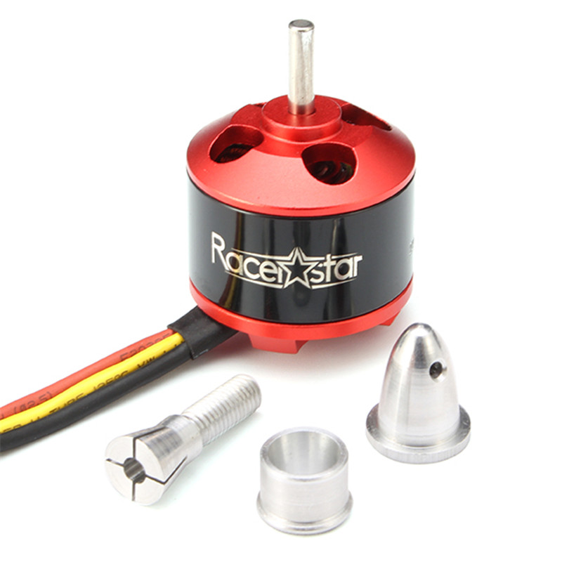 Hot New Racerstar <font><b>BR2212</b></font> 2200KV 2-3S Brushless Motor For RC Models image