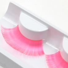 Buy Fake Pink Eye And Get Free Shipping On Aliexpress Com