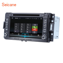 Buy h3 navigation system and get free shipping on aliexpress ship from us seicane android 711 car dvd player for 2006 2009 hummer h3 gps navigation system publicscrutiny Choice Image