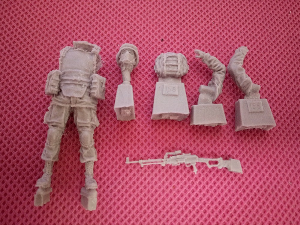 Tools Wwi British Tank Corps Free Shipping Pre Order-resin Toys 35024