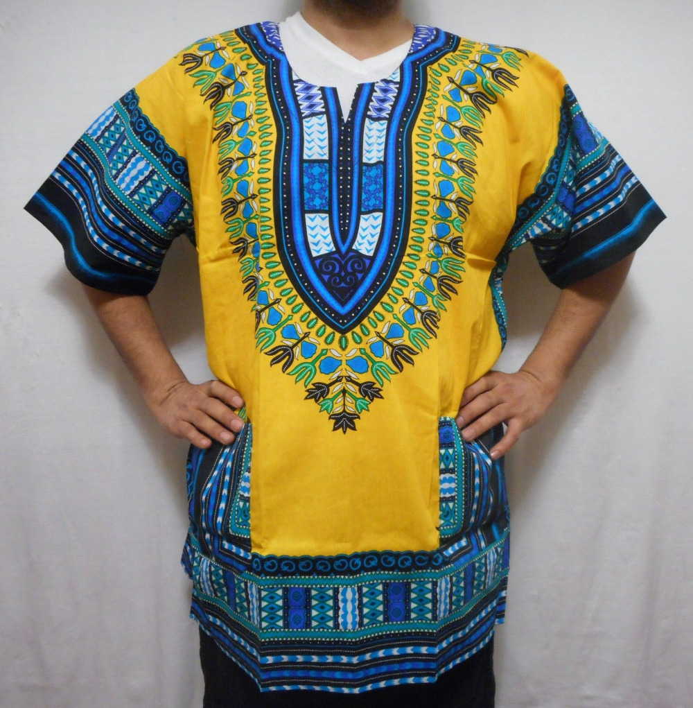 Hipster Men African Fashion Design African Traditional
