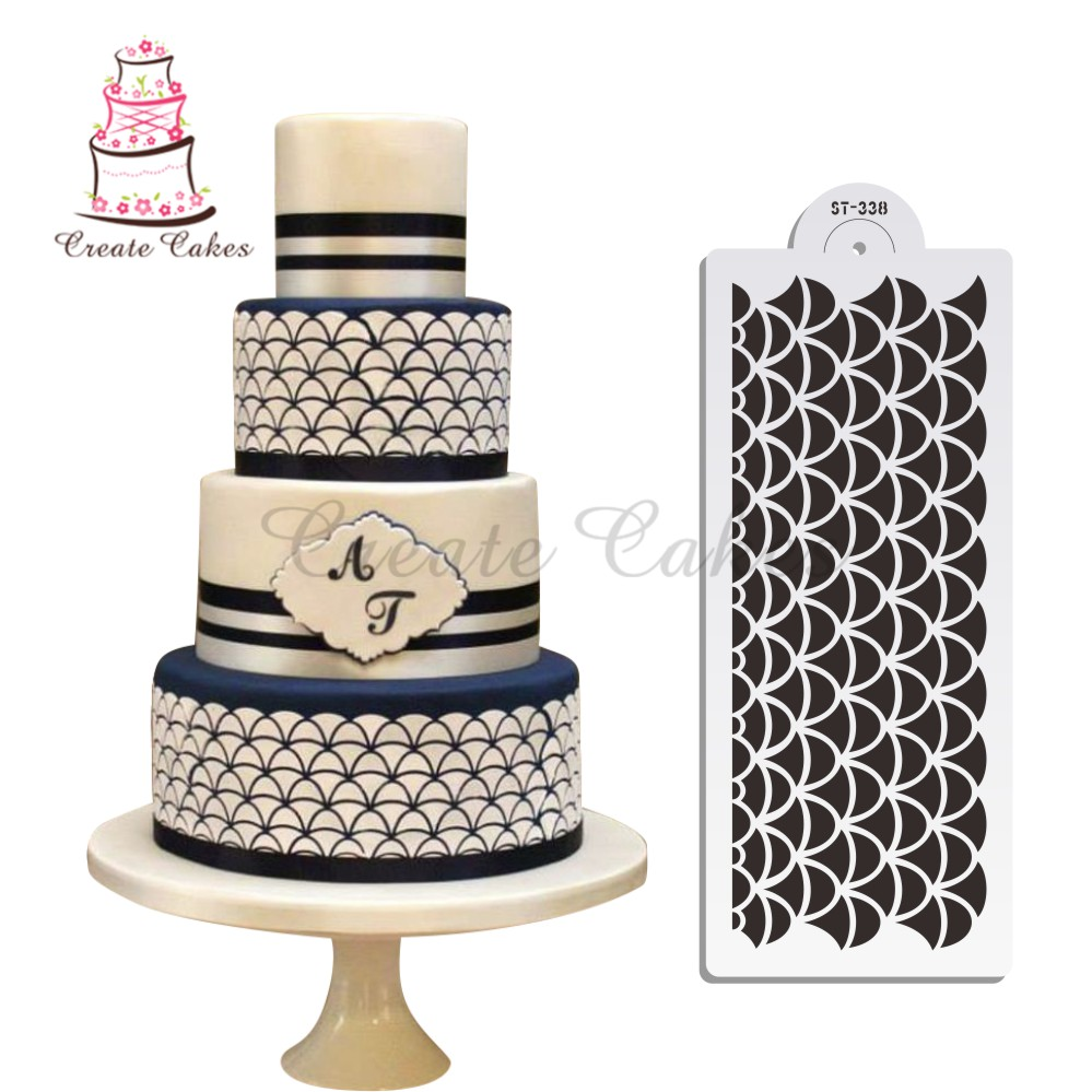 Cake Design App Free
